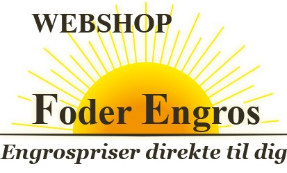 Foder Engros Webshop