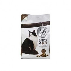 Go Care Royal Cat Active 4 Kg.