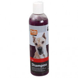 Shampoo Coal Tar - 300ml