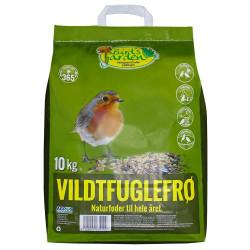 Vildtfuglefrø 10 KG