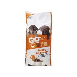 Go Care Dog Puppy All Breeds 15 Kg.