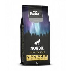 Racinel Dog Adult Chicken - Kornfri 12 KG.