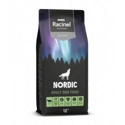 Racinel Dog Adult Lamp - Kornfri 12 KG.