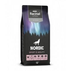 Racinel Dog Sport & Agillity - Kornfri 12 kg