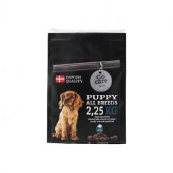 Go Care Royal Puppy All Breeds Seafish. 2,25 Kg. Vejledende pris 129,-