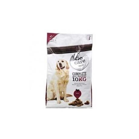 Go Care Royal Dog Complete All Breeds 10 Kg.